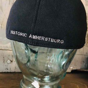 Hat - Back